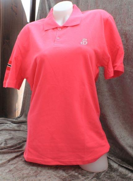 Pike T skjorte Burgunder | Nyunder.no